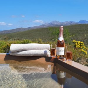 self catering accommodation in western cape